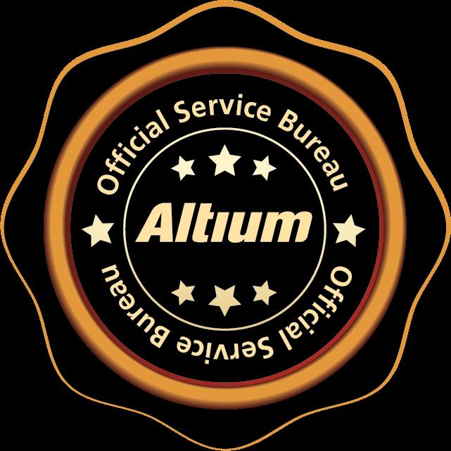 Altium Service Bureau